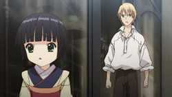 Ikoku Meiro no Croisee The Animation   07   03