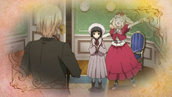 Ikoku Meiro no Croisee The Animation   08   Preview 02