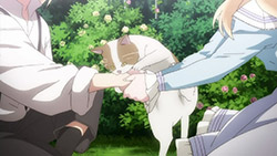 Ikoku Meiro no Croisee The Animation   09   07