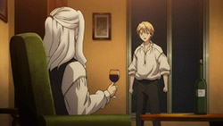 Ikoku Meiro no Croisee The Animation   11   35