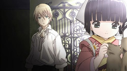 Ikoku Meiro no Croisee The Animation   12   08