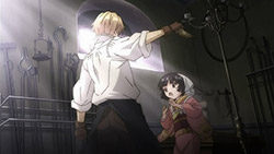 Ikoku Meiro no Croisee The Animation   12   09