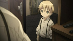 Ikoku Meiro no Croisee The Animation   12   12
