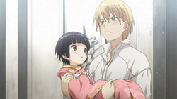 Ikoku Meiro no Croisee The Animation   12   34