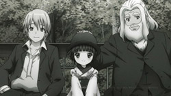 Ikoku Meiro no Croisee The Animation   ED4   03