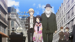 Ikoku Meiro no Croisee The Animation   OP   03