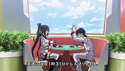 Infinite Stratos   01   Preview 01