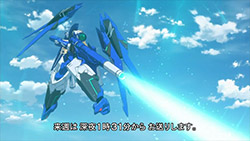 Infinite Stratos   01   Preview 02