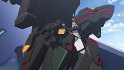 Infinite Stratos   05   Preview 01