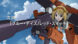 Infinite Stratos   06   Preview 02