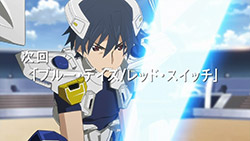 Infinite Stratos   06   Preview 03