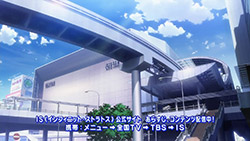 Infinite Stratos   08   Preview 01