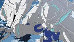 Infinite Stratos   10   Preview 01
