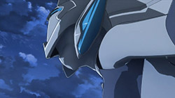 Infinite Stratos   11   Preview 02