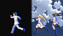 Infinite Stratos   ED2   03