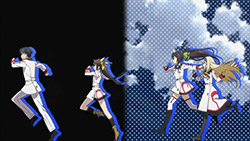 Infinite Stratos   ED3   03