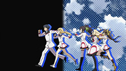 Infinite Stratos   ED4   01