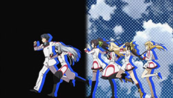 Infinite Stratos   ED5   01