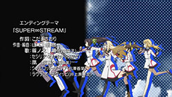 Infinite Stratos   ED5   02