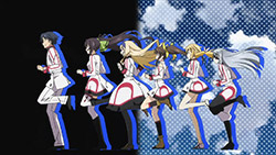 Infinite Stratos   ED6   02