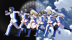 Infinite Stratos   ED6   03