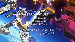 Infinite Stratos   OP   06