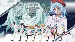 Infinite Stratos 2   ED1.12   01