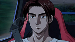 Initial D Fifth Stage   01   01
