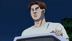 Initial D Fifth Stage   01   16