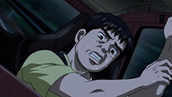 Initial D Fifth Stage   01   35