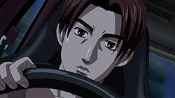 Initial D Fifth Stage   OP   04