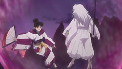 InuYasha   The Final Act   01   31