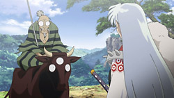 InuYasha   The Final Act   03   01