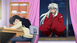 InuYasha   The Final Act   03   08