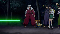 InuYasha   The Final Act   03   09