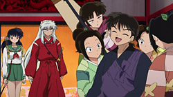 InuYasha   The Final Act   03   13