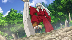 InuYasha   The Final Act   03   27