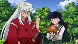 InuYasha   The Final Act   03   33