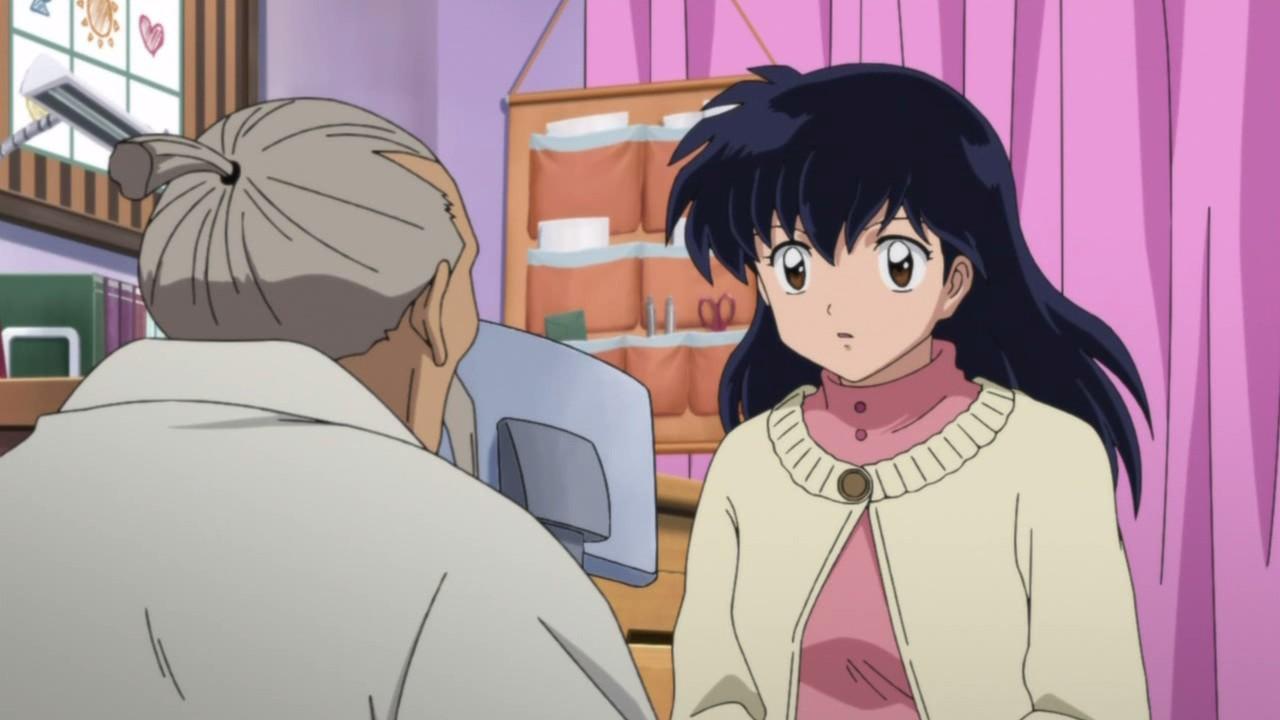 Download Anime Inuyasha Indo