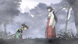 InuYasha   The Final Act   05   01