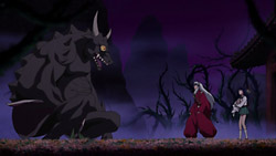 InuYasha   The Final Act   05   27
