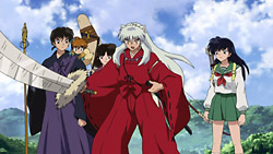 InuYasha   The Final Act   06   03