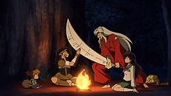 InuYasha   The Final Act   07   01