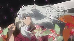 InuYasha   The Final Act   ED   01