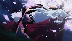 InuYasha   The Final Act   ED   03