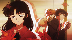 InuYasha   The Final Act   ED   05