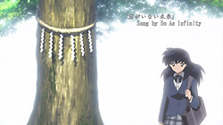 InuYasha   The Final Act   OP   01