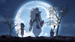 InuYasha   The Final Act   OP   06