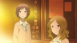 Isshuukan Friends   03   21