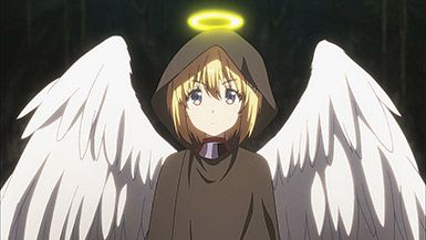 Mapple Angel